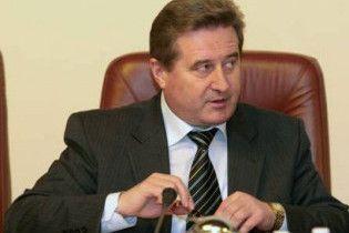 Вінський виходить з партії Тимошенко