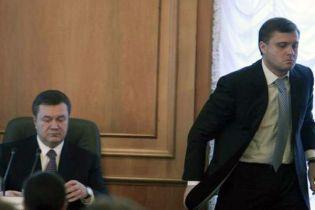 ПР хоче провести референдум за відставку Тимошенко