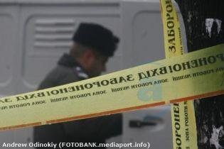 Трьох людей у Харкові вбили за 100 гривень