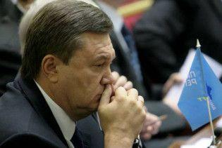 Янукович готовий об'єднатися з Тимошенко, але тільки проти кризи