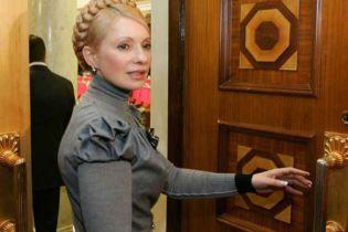 Заступник Обами запросив Тимошенко до США