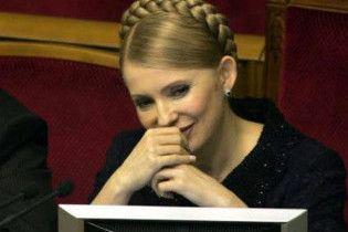 Партія регіонів подарувала Тимошенко недоторканність