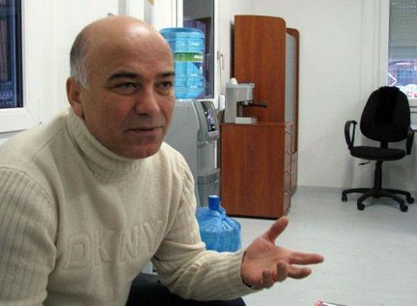 Томаз Цинцабадзе