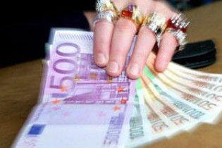 """В Європі розшукують """"злодійку на мільйон євро"""""""