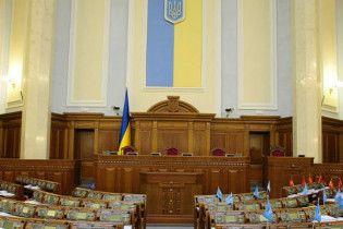 У наступній Раді не буде НУ-НС і Блоку Литвина