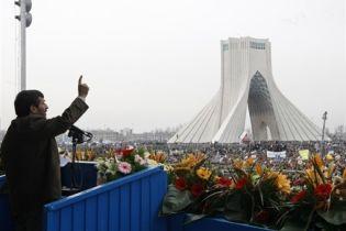 30-річчя Ісламської революції відзначають у Ірані