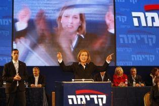 На виборах в Ізраїлі про перемогу заявили дві основні партії