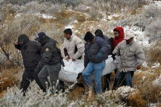 20 людей загинули при перестрілці в Мексиці