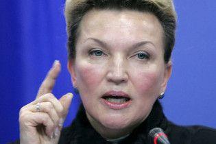 Богатирьова: газові угоди з Москвою можуть обвалити гривню
