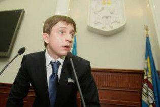 Опозиція заблокувала засідання Київради