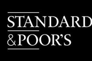 S&P дало Україні негативний прогноз