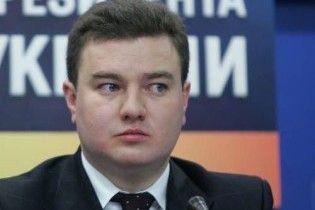 Звільнений дніпропетровський губернатор обіцяє судову тяганину