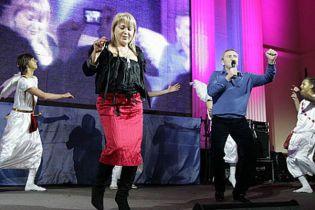 """На карнавалі Черновецький влаштував """"сольник"""""""