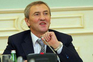 Рада не захотіла забирати в Черновецького владу