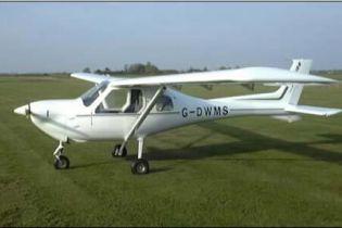 Сумські пенсіонери підпільно виготовляли літаки