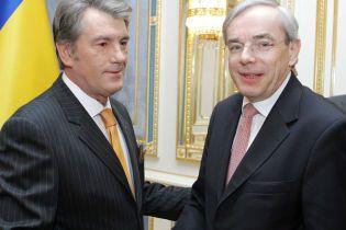 ЄБРР виділить Україні у 2009 році понад 1 млрд. дол.