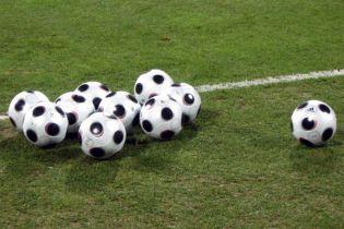 Україна має 4-й коефіцієнт УЄФА цього року