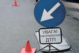 На Великдень в Одесі 16 людей постраждали у ДТП