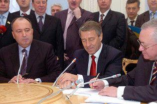 Коаліція не змогла домовитися щодо ротацій в Кабміні