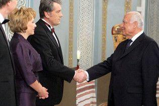 Ющенко: Черномирдін хотів як краще, а вийшло, як завжди
