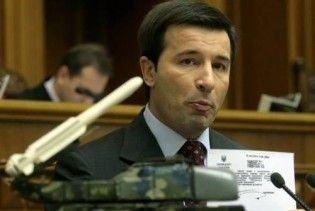 У Коновалюка є нові дані про причетність Ющенка до продажу зброї Грузії