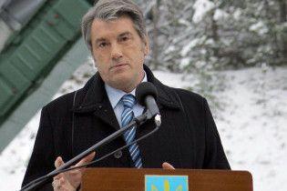 Ющенко назвав політику Тимошенко лівою та небезпечною