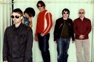 Radiohead присвятили новий альбом тисячолітнього дереву