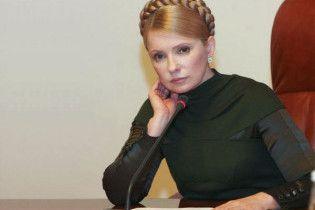 СП знову звинуватив Тимошенко у державній зраді