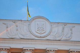 Рада узгодила дату президентських виборів