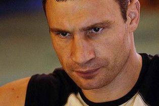 Виталій Кличко подав в суд на WBC