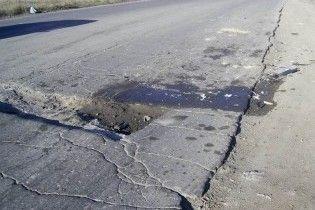 Світовий банк дав Україні 3,2 мільярда гривень на ремонт доріг