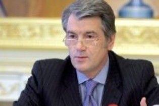 Сьогодні Ющенко заслухає виправдання Черновецького