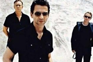 "Depeche Mode виступатимуть на ""Гластонбері"""