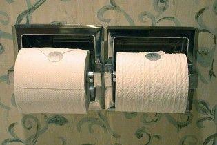 """""""Туалетні смаки"""" американців згубно впливають на екологію"""