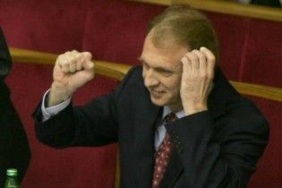 Ющенко призначив Огризка заступником Богатирьової