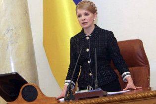 """Розвідники погрожують СБУ судом через """"державну зраду Тимошенко"""""""