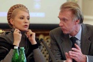 Тимошенко: БЮТ домовляється про одне, а робить по-іншому