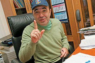 Прем'єр-лігу очолить Рабинович або іноземець