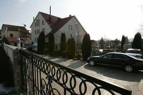 Будинок Черновецького