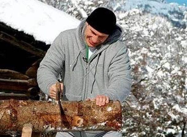 """Кличко готується до бою за """"системою Роккі"""""""