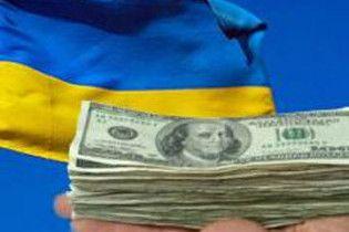 Гроші МВФ підуть на виплату боргів
