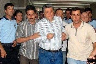 Турецького журналіста посадили за підготовку державного перевороту