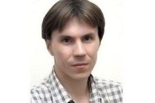 В Росії скоєно напад на журналіста, який критикував владу