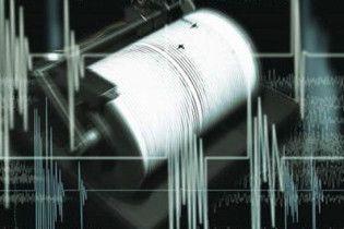 В Австралії стався землетрус