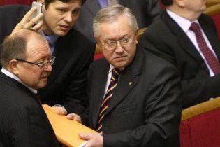 Тарасюк не хоче бути міністром закордонних справ