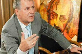 У Києві презентували колекцію картин канадської меценатки