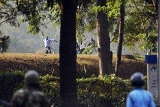 У столиці Кенії спалахнули масові безлади