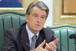 Ющенко пояснив, чому не рухається черга на житло