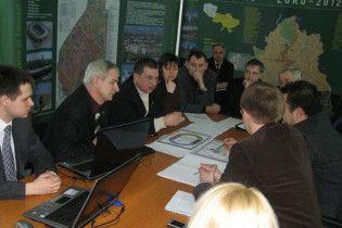 Харків - кращий серед міст України в підготовці до Євро-2012