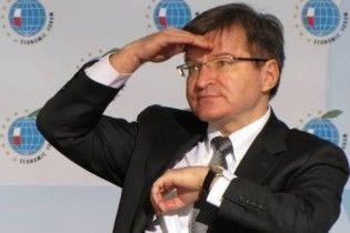 Немиря: резолюція Європарламенту - ляпас українській владі